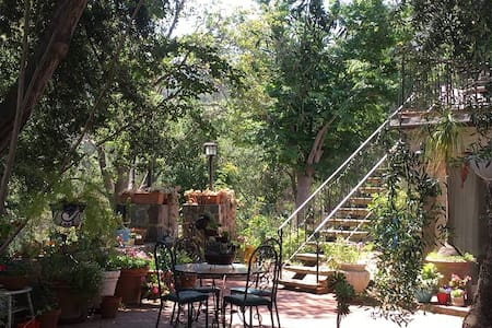 Individual rooms for rent in SD country home.
