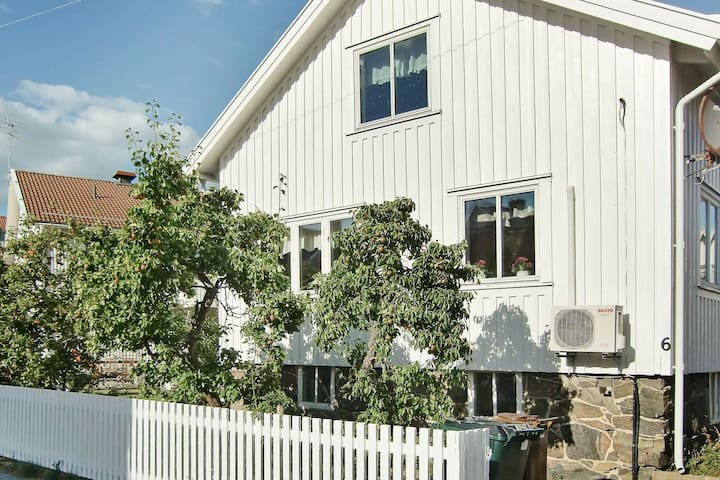 4 star holiday home in skærhamn