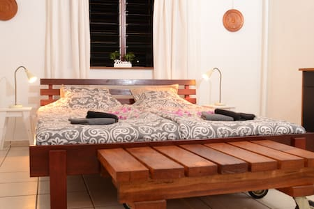 Guesthouse Rust in Suriname - wanica - Bed & Breakfast