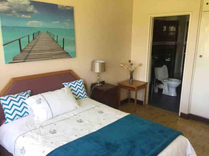 *Furnished apartments* good location plus maid
