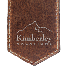 Kimberley Vacations is the host.