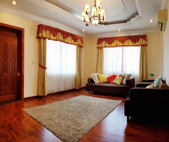 1 BR in BKK1 near Independence Monument