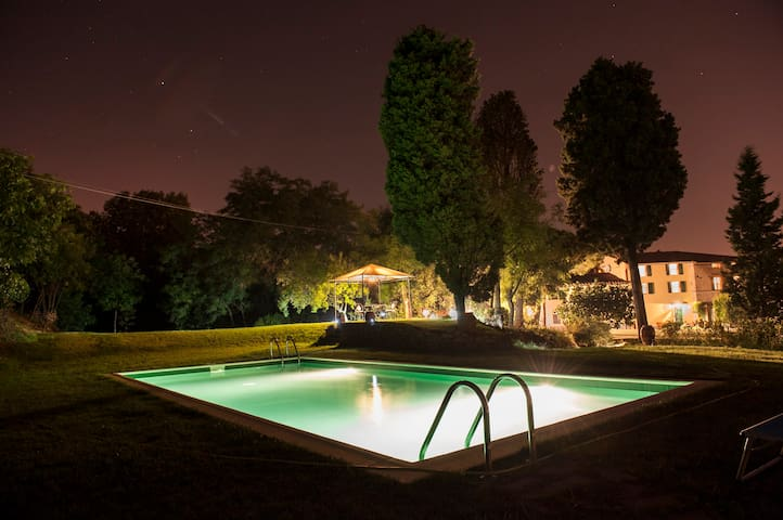 Historical Private Pool Villa with Duomo View - Lastra a Signa - House