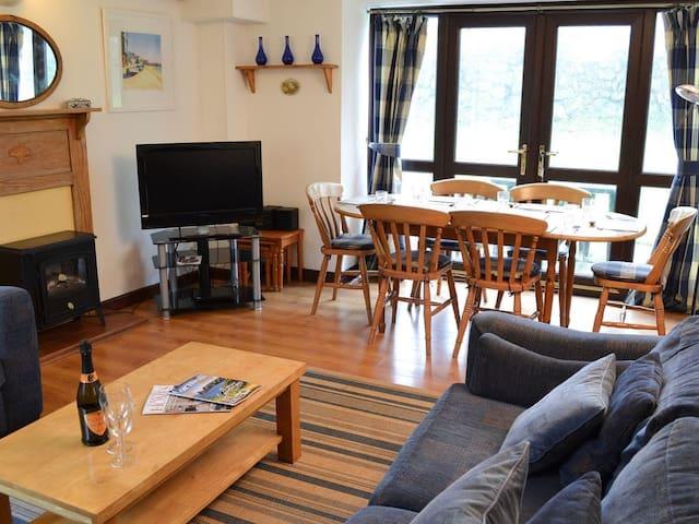 Barn Cottage (UK13245)