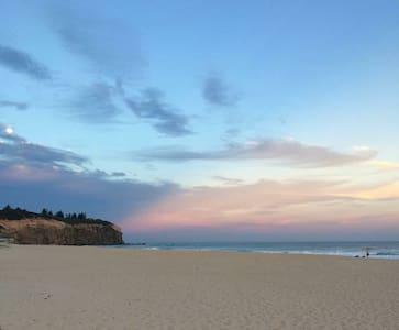 Beachside at Redhead