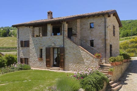 Lodole Country House - Monzuno - Bed & Breakfast