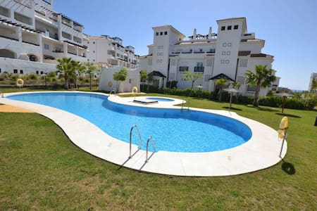 Sunny and relaxing holiday in Spain - Manilva