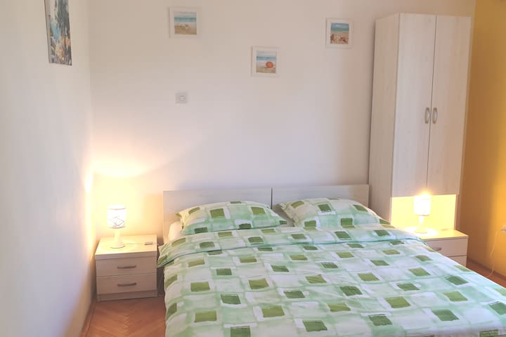 Twin  or double  room Dobrila in Jelsa