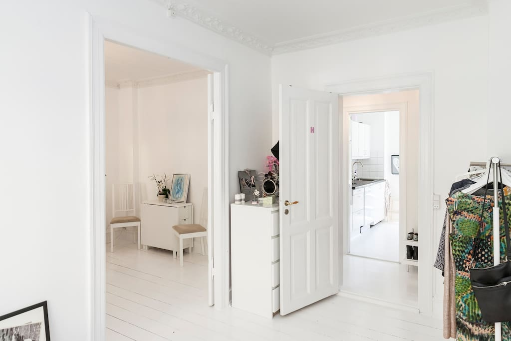 Charming and centrally located