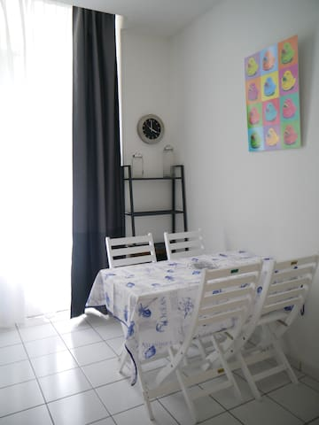 location vacance 4 couchages  - Sete - Byt