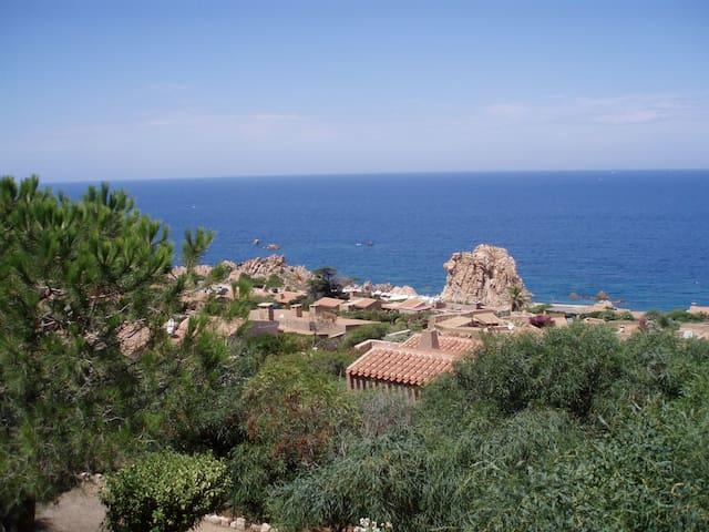 Villa, Costa Paradiso, Sardaigne - Costa Paradiso - Villa