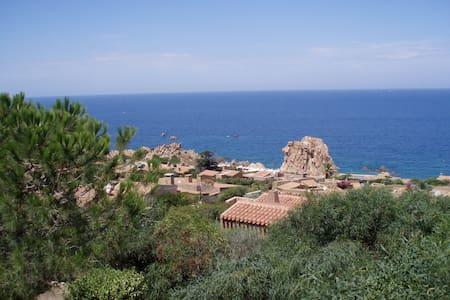 Villa, Costa Paradiso, Sardaigne - Costa Paradiso