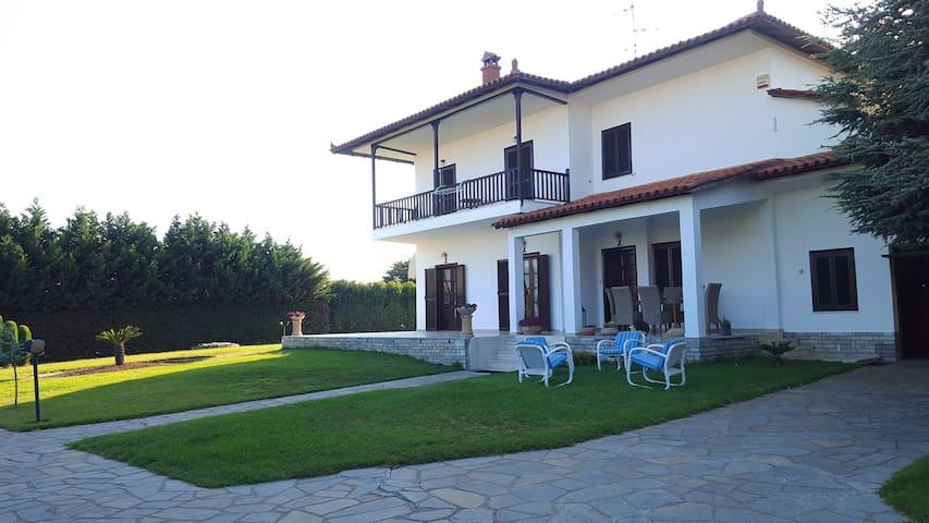 Villa Aurora - Afytos - Appartement