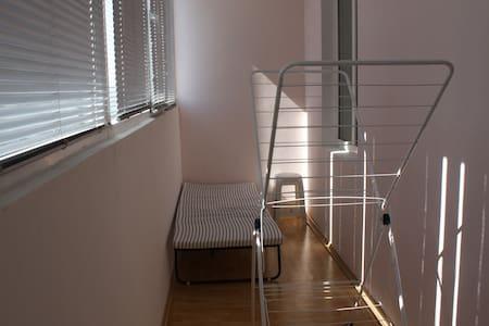 удобная квартира на берегу лимана - Ейск - Apartment