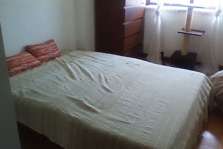 1 bedroom for rent - Ramada/Odivelas/Lisboa - Lägenhet