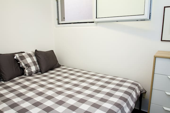 Newly renovated, cozy & comfy! Modi'in's best area - Modi'in-Maccabim-Re'ut - Apartamento