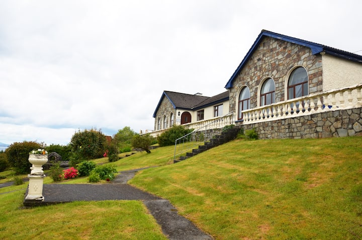 1 bed Apartment on Wild Atlantic Way. Wow Views