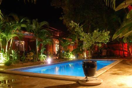 Conchal Hotel Superior Room - Brasilito - Bed & Breakfast