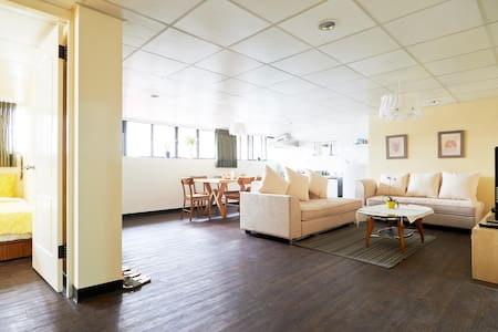 5.樂活西門5號公寓 X-Large XIMENDING APT - Wanhua