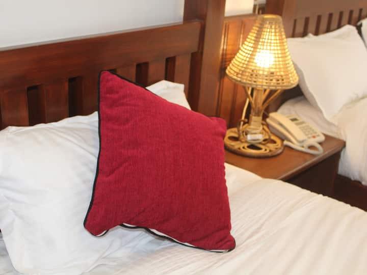 Duplex Room - Eco Home Kathmandu