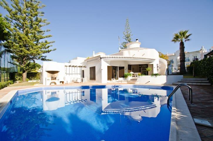 Casa Dos Amigos - Luxury & Privacy - Loulé - Villa