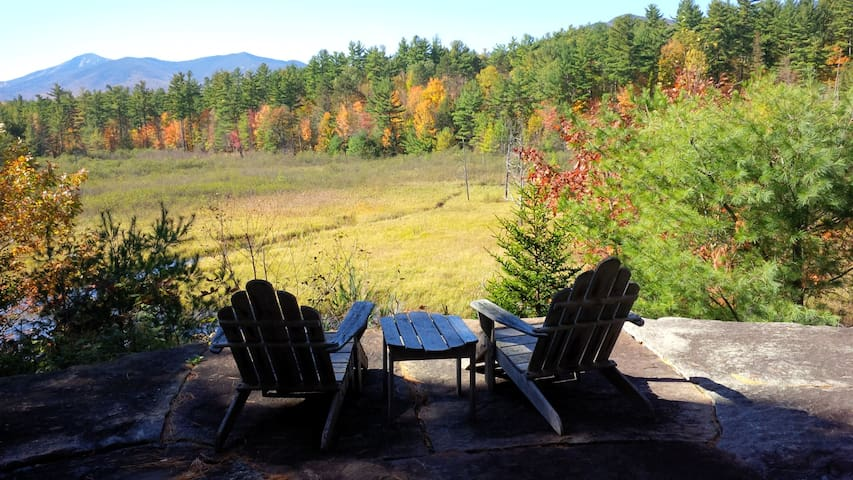 Adirondack Retreat - Wilmington - Daire