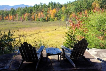 Adirondack Retreat - Wilmington