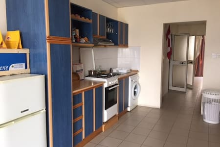 Single room in a bright flat - San Pawl il-Baħar