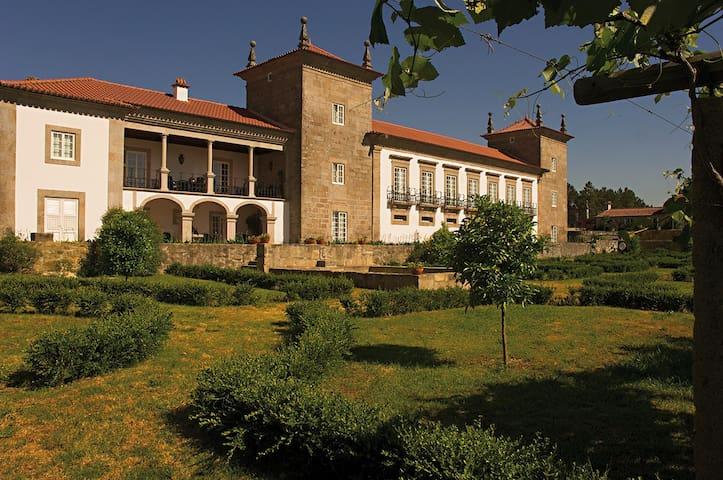 Superb 10 bedrooms villa - Ponte de Lima - Casa