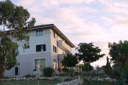 Villa Dei Romani  - Montecelio