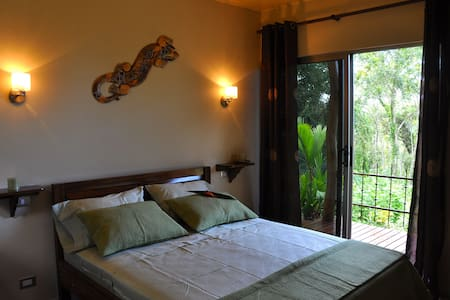 Tiriguro Lodge-B&B- Guayaba - Szoba reggelivel