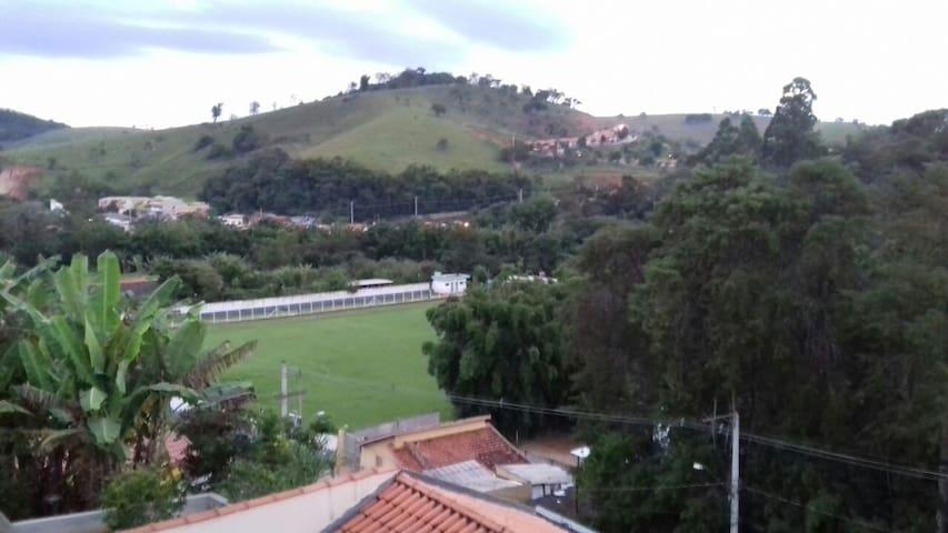 Lar Lemes-São Luiz do Paraitinga
