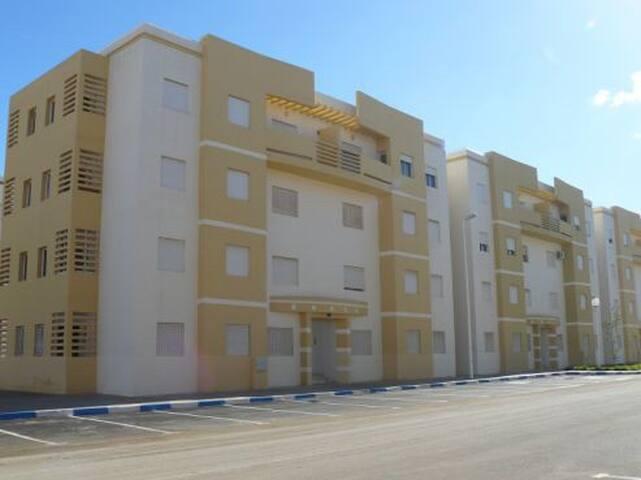 Appartement Saidia prés de la plage