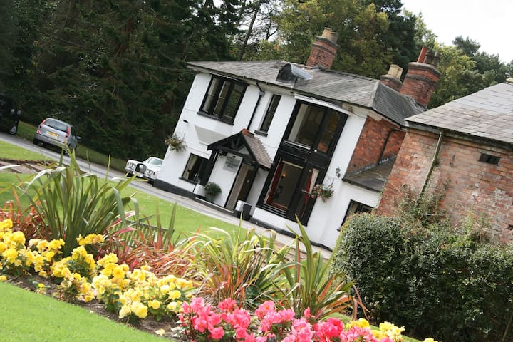 Great B&B set in the Lickey Hills - Lickey - Bed & Breakfast