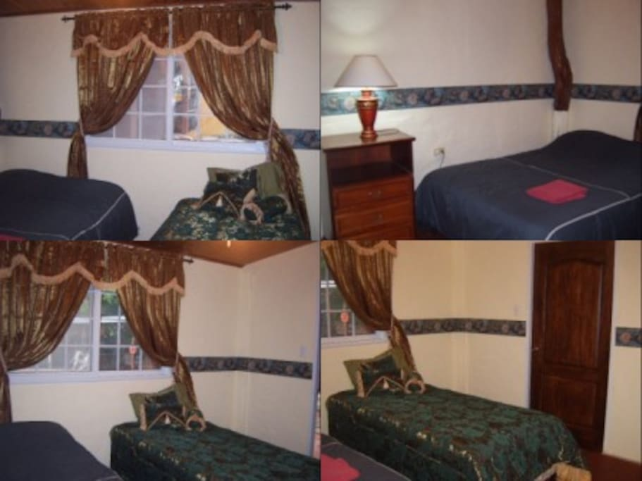 Rent shared room pisnu quad houses for rent in panama for Michelles bedroom galleries