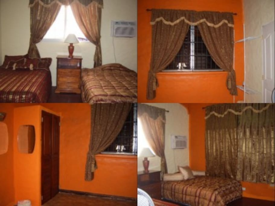 Hostal muy economico gara1 quad houses for rent in panama for Michelles bedroom galleries