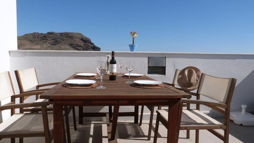 Apartamento Ramses,de lujo con wifi - Las Negras - Apartment
