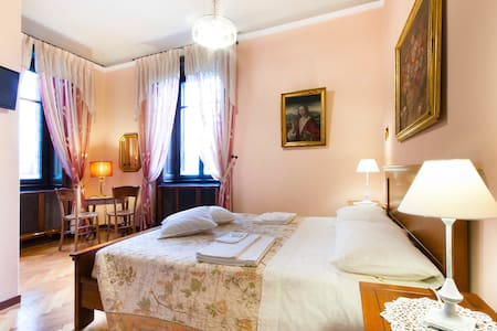 B&B Casa Gentile, Rosa Room - Como - Bed & Breakfast