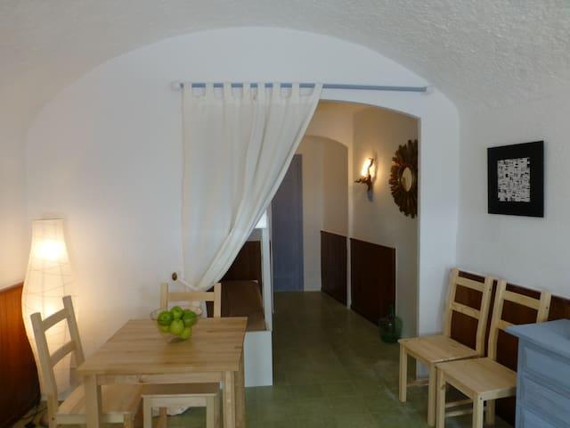 Estudio Alt Empordà-Costa Brava - Palau-Saverdera - Byt