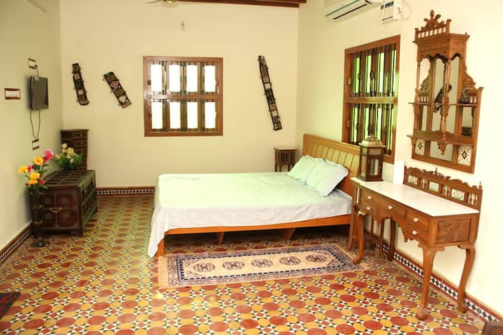 Mani Home Stay, Suite Room - Trichy