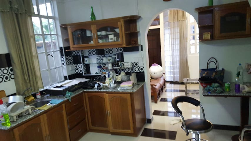 3 bedrooms house for rent - Mahebourg - House