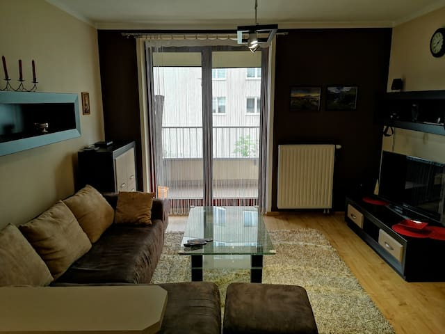 Krakow Apartment