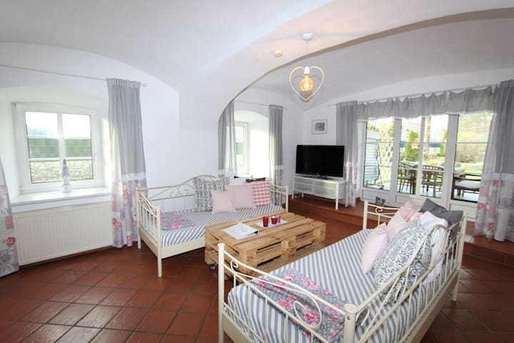 Luxurious Apartment in Klagenfurt with Terrace