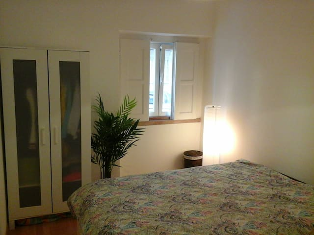 Habitacion champions league - Lisboa - Bed & Breakfast