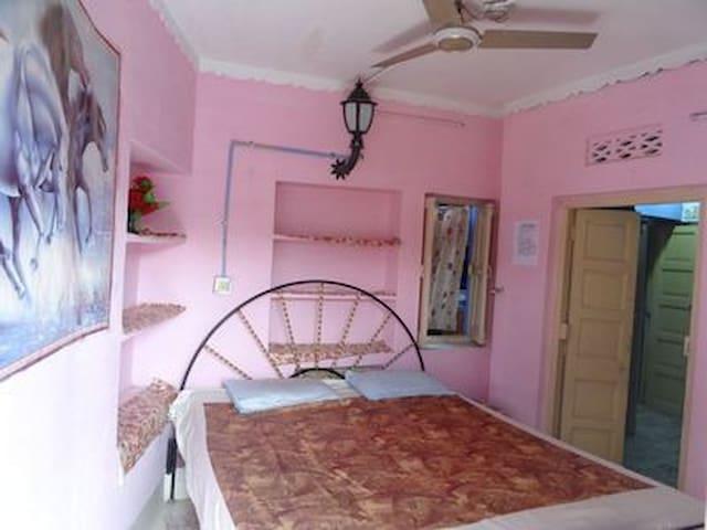 Jharokha Room