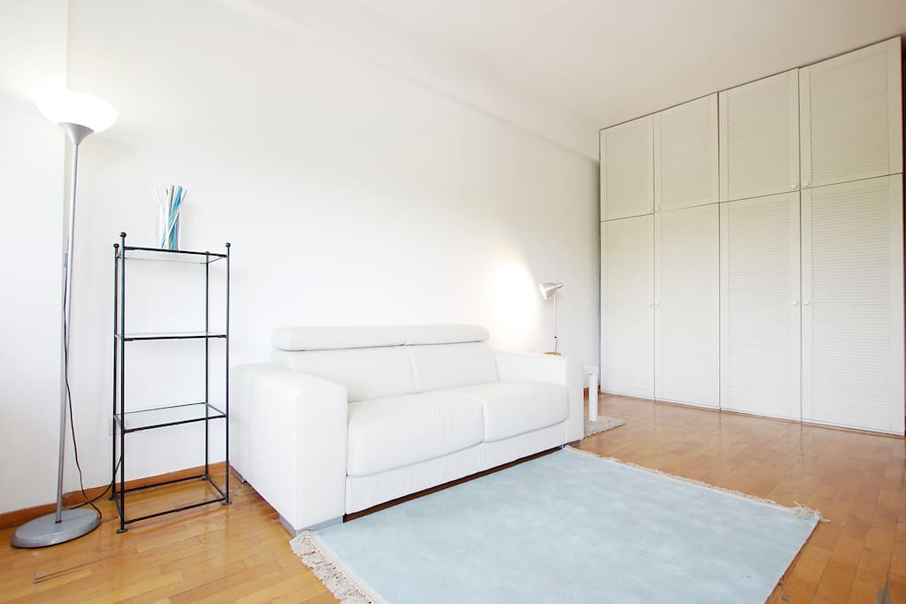 Wonderful apartament in Trastevere