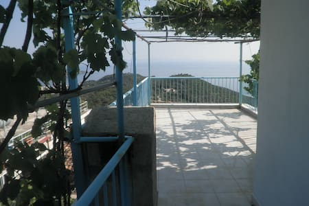 HIMARA BREATHTAIKING VIEW HOUSE (A) - Vlorë County