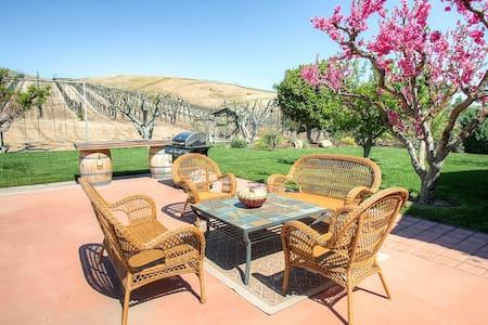 Solitude 1 with Hacienda Style - Paso Robles