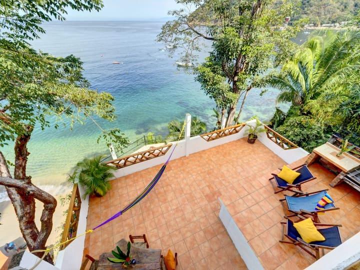 MiraMar: Casa Palmita, Oceanside