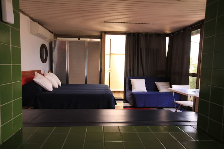 Holidays home Monteverde - Rome - Appartement